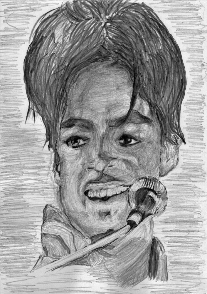 Prince by tksmrymds